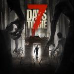 PS4版7days to dieの右上の英語って消せないのか?チュートリアルが邪魔