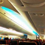 そうなんだ!飛行機の座席の違いは?飛行機の会社は何種類ある?