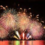 2017年琵琶湖花火大会の日程と恋人や家族にオススメ穴場スポット7選