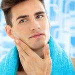 男性の敏感肌の正しいケア方法!洗顔と髭剃りの注意点と保湿の重要性