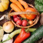 敏感肌に良い食べ物は?男性でも分かりやすい2つの栄養素を含む食材とは