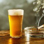 なぜ酒とタバコはワキガを悪化させる?臭いを抑える為の注意ポイント