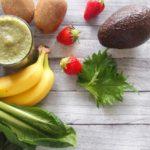 30代男性の脂性肌を食事で改善!皮脂分泌を抑える成分と組み合わせ