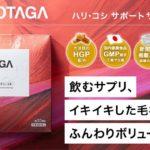 プロタガ(protaga)の口コミや効果はどう?新発売の育毛サプリの調査