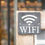 外でネットしたい!wifiレンタルなら短期間でも解約金無しで安く使える!?